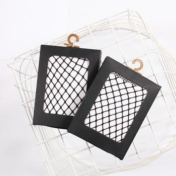 bb0df8771 Fashion Women Sexy Black Net Nylon Socks - Buy Nylon Socks