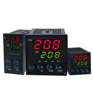 hot runner temperature controller/rs485 modbus differential temperature controller/electronic temperature controller with timer