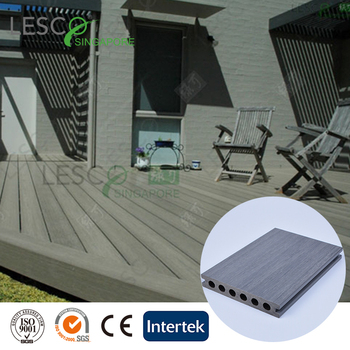 Ordinaire Temporary Composite Slats Outdoor Patio Decoration Exotic Wood Flooring