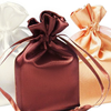 Satin Drawstring Multiple Color Bags Great for Party favors, Sachets, Gift Packaging