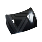 OEM Style Steel Hood Bonnet For Nissan GTR R35