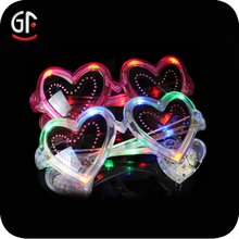 Party Decorations Mini Blinking Rechargeable Japanese Sunglasses Brands For Party Decoration