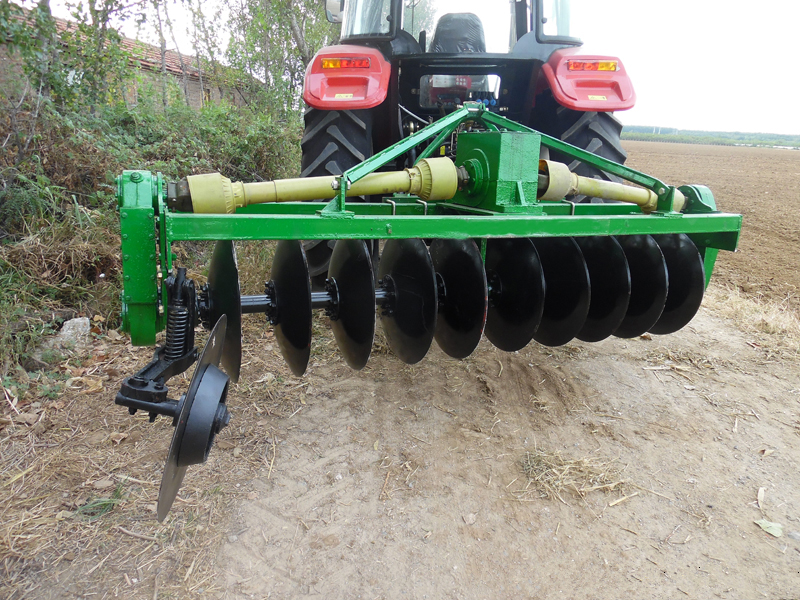 Africa New style Farming ploughing machine /2/3/4/5 disc plough for sale