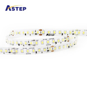 Best price high voltage with CE Rohs 3 years warranty constant current 2835 LED strip