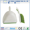 Chinese Products Wholesale broom brush with fan shaped ceiling brush , polish brush