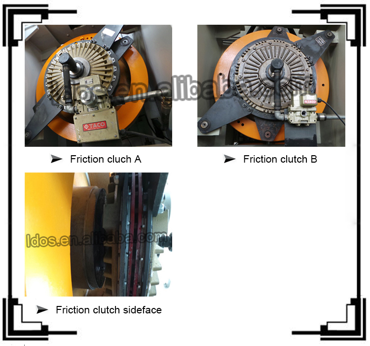 punch machine for metal