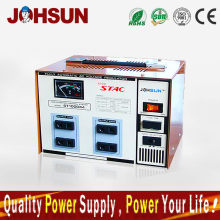 STAC voltage stabilizer