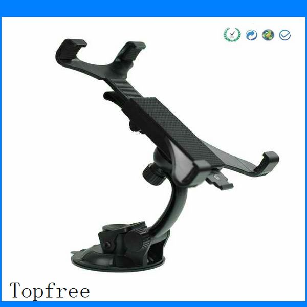 Hot sell 7-11 inch universal windshield tablet car mount