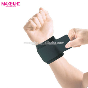 MAXECHO Compressed Adjustable Wrist Soft Tissue Support