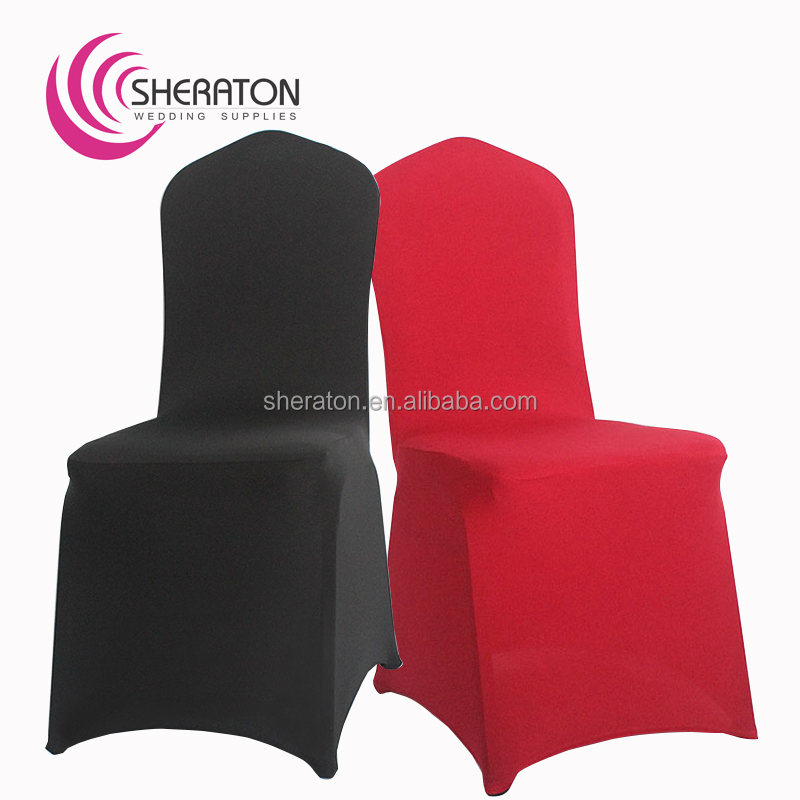 Cheap Lycra Stretch Universal Dining Room Chair Seat Covers / Spandex  Christmas Chair Slip Cover For Wedding Party - Buy Dining Room Chair Slip  ...