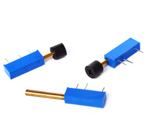 3006P-T potentiometer with 4mm shaft