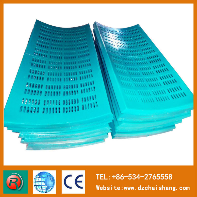 2018new Type Poly Coated Wire Rope Sieve Mesh For Mining - Buy 2018 ...