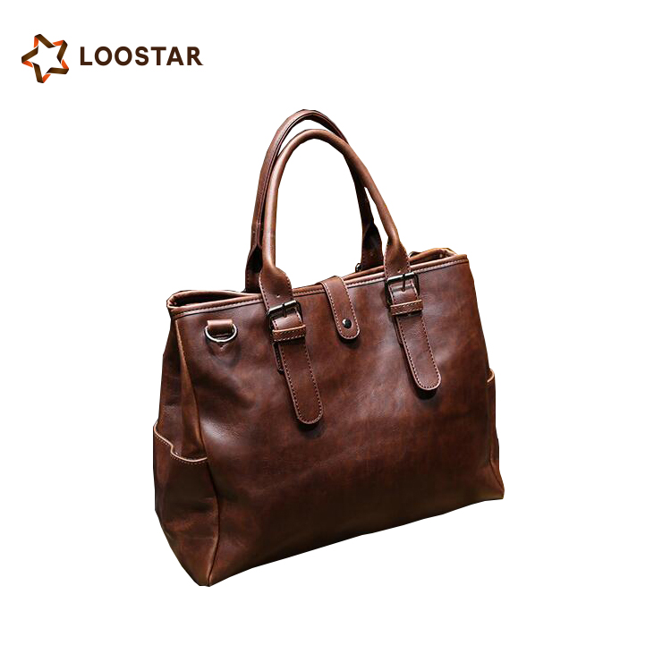 Good Quality PU Leather Men Handbag <strong>Bag</strong>