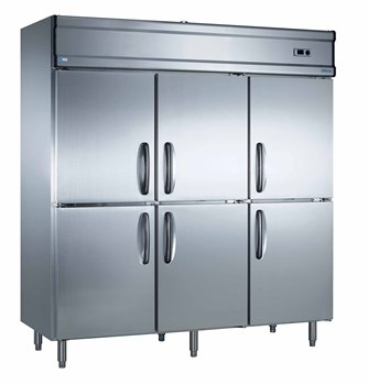 singapore whole sale price for used kitchen fridge cake chiller stainless steel fridges buy. Black Bedroom Furniture Sets. Home Design Ideas