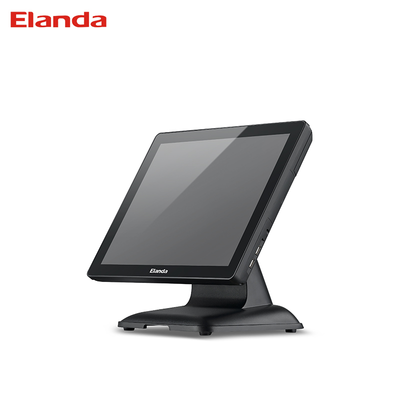 Elanda T320 Pos fabricant d'écran tactile de position de pc de windows