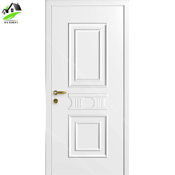 PVC toilet door bathroom door price