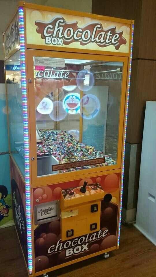 crane machine for sale