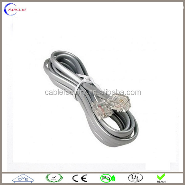 Telephone Wire 4c, Telephone Wire 4c Suppliers and Manufacturers at ...