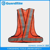 GuardRite Brand high visibility workwear,safety yellow work wear