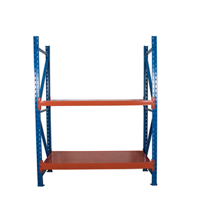 modular Reliable Quality Heavy Duty Warehouse Storage Racking Systems