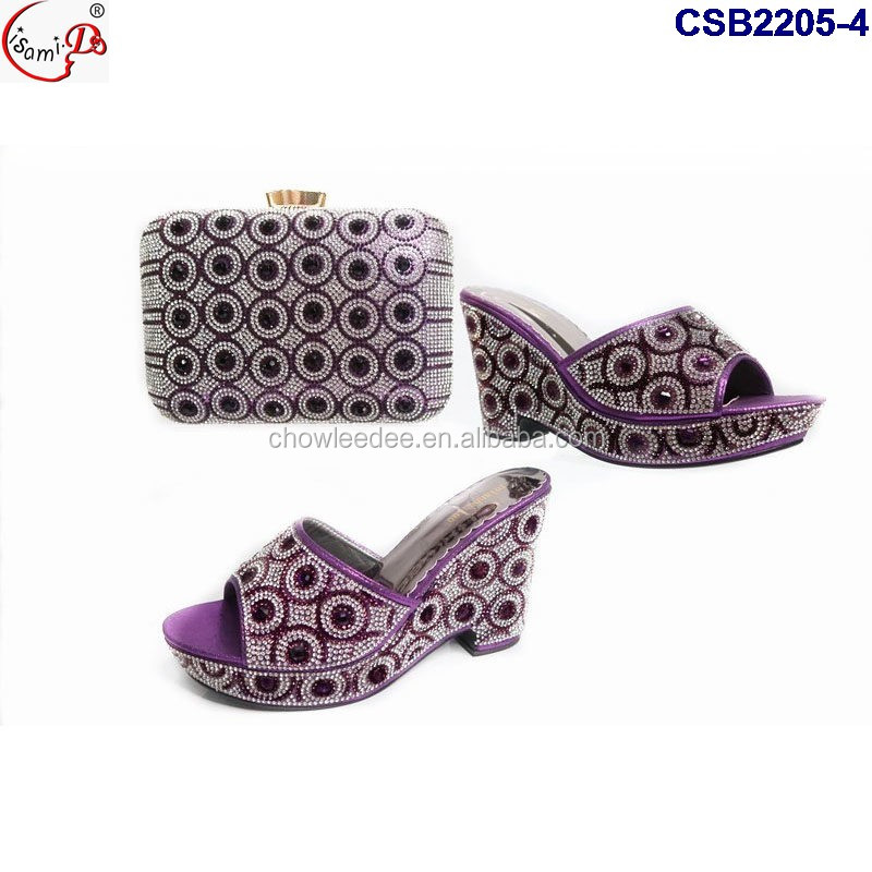 green 3 party and shoes and CSB2205 color bag hot women bag wedding Apple shoes evening set sale Alibaba qnOfwFtS