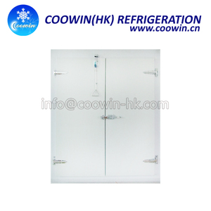 Aluminum checker plate cold room panel for walk in cooler panels