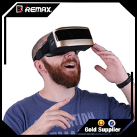 REMAX 3D VR all in one virtual reality games online