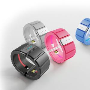 colorful wearable mobile power