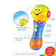 Baby Happytime Music & Sound Microphone My First Electronic Musical Toy/Custom Own Design Electric Sound & Music Toys Factory