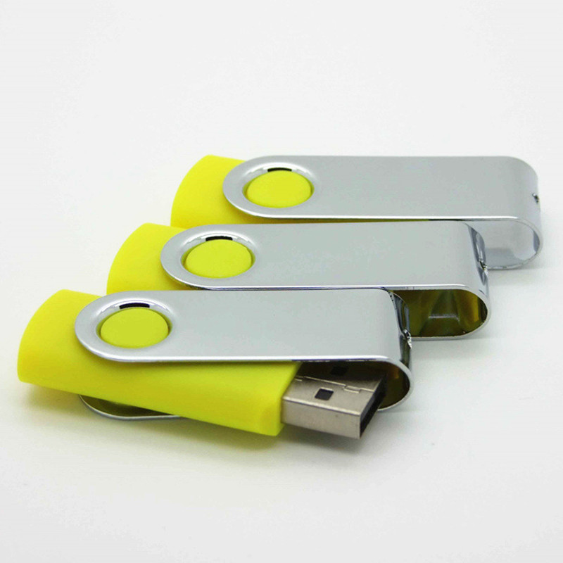 Usb flash drive murah grosir, berputar plastik usb flash disk 2 GB 4 GB 8 GB usb pen drive