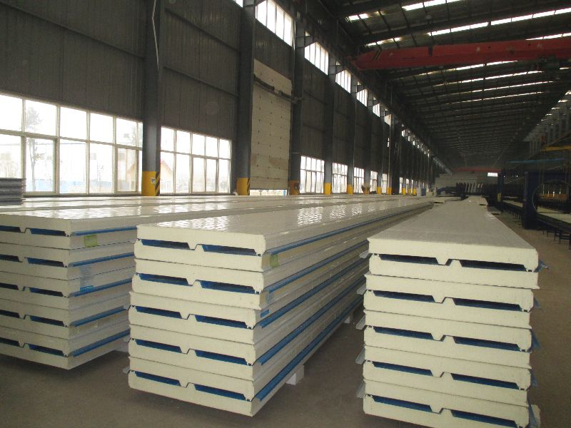 Polyurethane hard foam sandwich roof structural insulated Buy sips panels