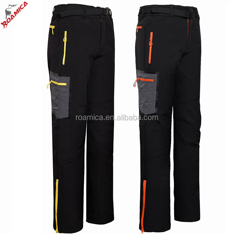Wholesale Tactical Combat Commando Waterproof Softshell Pants Camping Trousers in High Quality Cheap Price