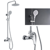 High quality bath shower ,ABS Plastic hand shower head