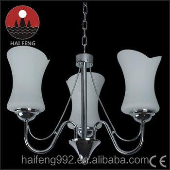 Upward Glass Pendant Light Modern Dubai Market Family Chandelier ...