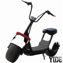 Europe warehouse,2wheels electric scooter 2000w citycoco scooter citycoco