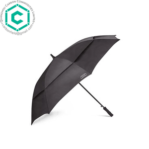 Europe standard big size double layer golf umbrella