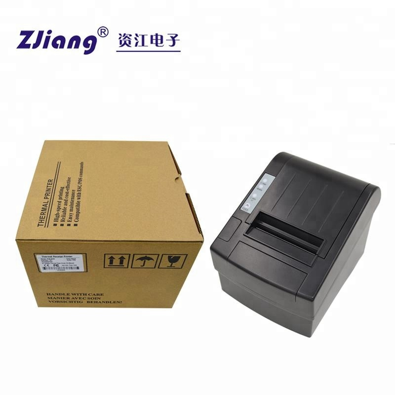 android tablet barcode with thermal printer transfer factory cheap price receipt printer support wifi bluetooth