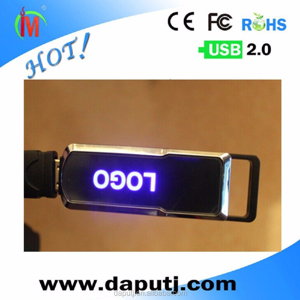 2015 new usb flash drive with lcd display screen