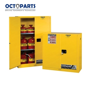 Biological For Hazardous Materials Emergency Preparedness Cabinets