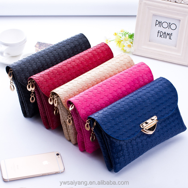 SY602 Wholesale Leather <strong>Shoulder</strong> Bag,Lady <strong>Shoulder</strong> Bag Women,clutch bag