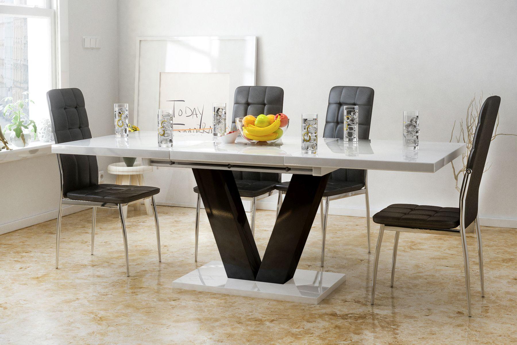 Estilo Moderno Contemporáneo De Lujo 4 Plazas Muebles De Cocina ...