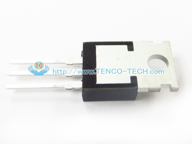 Semiconductor BT137-800 Thyristor