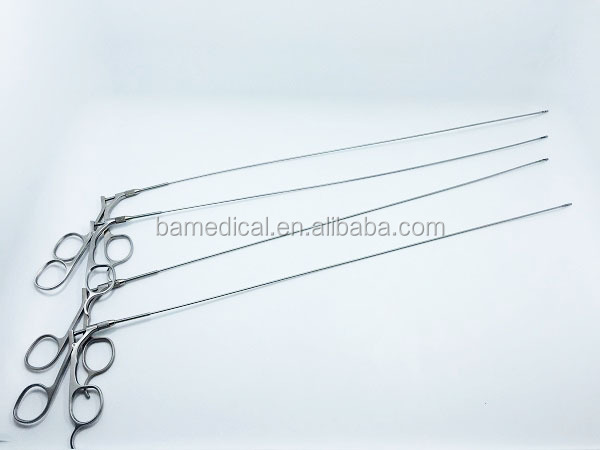 Medical optical endoscopic urology surgical instruments