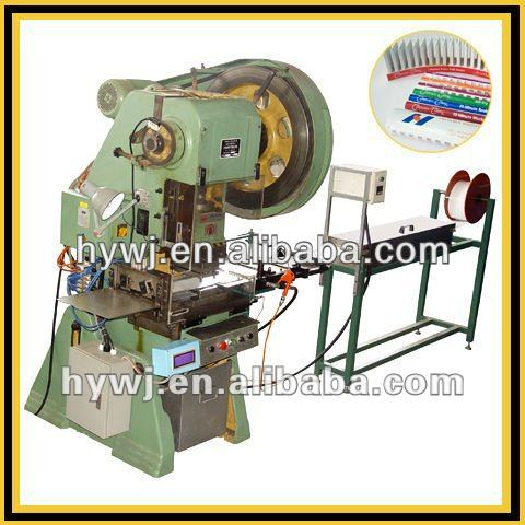 Automatic Comb RIng Hobbing Machine