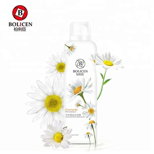 OEM ODM Private Label Wholesale Natural chamomile Hydrosol Moisturizing Floral Water Soothing Skin for Face