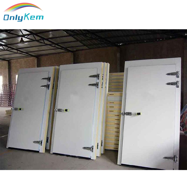 800*1800mm hinged door for <strong>chicken</strong> cold room