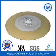 dmo5 metal cutting m2 VAPO cold circular hss saw blade