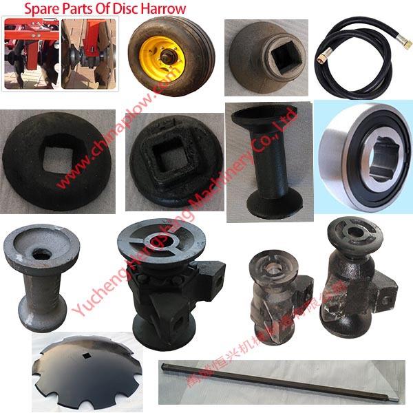 Tractor Disc Bearing : Disc harrow bearing housing buy cast