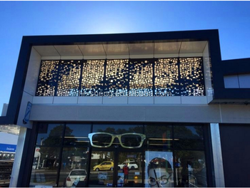 panels outdoor decor metal exterior product screen detail screens steel laser cut decorative