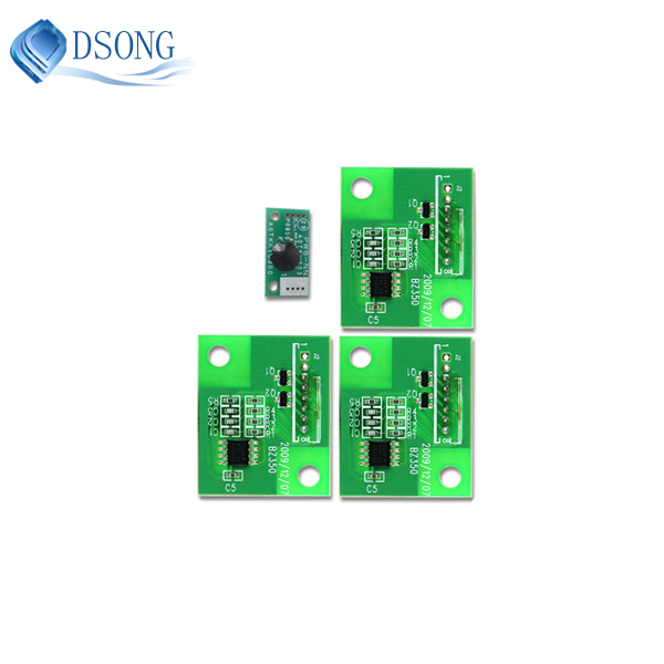 5 x Drum Reset Chips Imaging Unit for Konica Minolta Bizhub C350 /'/' IU-310 /'/'